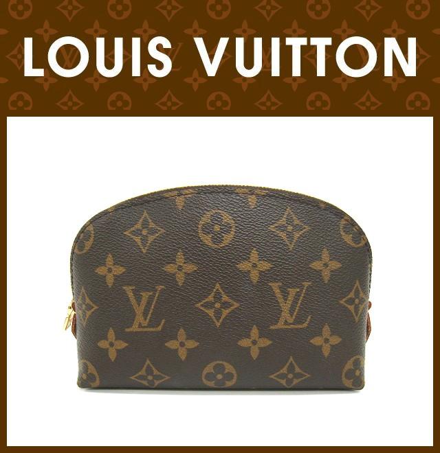 LOUIS VUITTON(ルイヴィトン)/ポーチ/ポシェットコスメティック/型番M47515