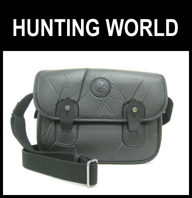 HUNTING WORLD(ハンティングワールド)/バッグ