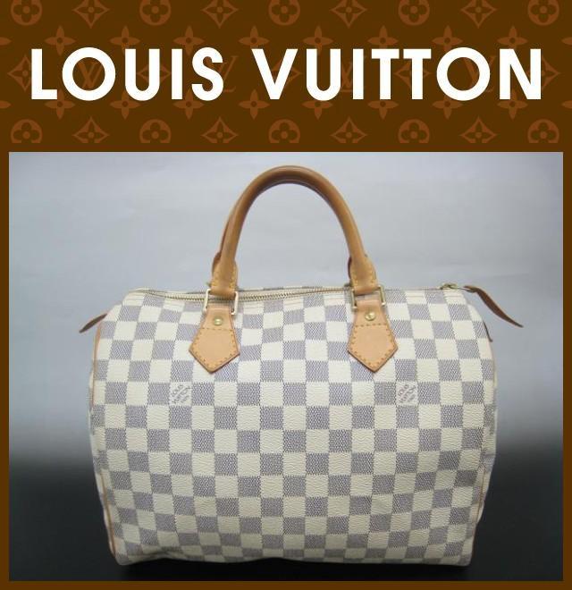 LOUIS VUITTON(ルイヴィトン)/バッグ/スピーディ30/型番N41533