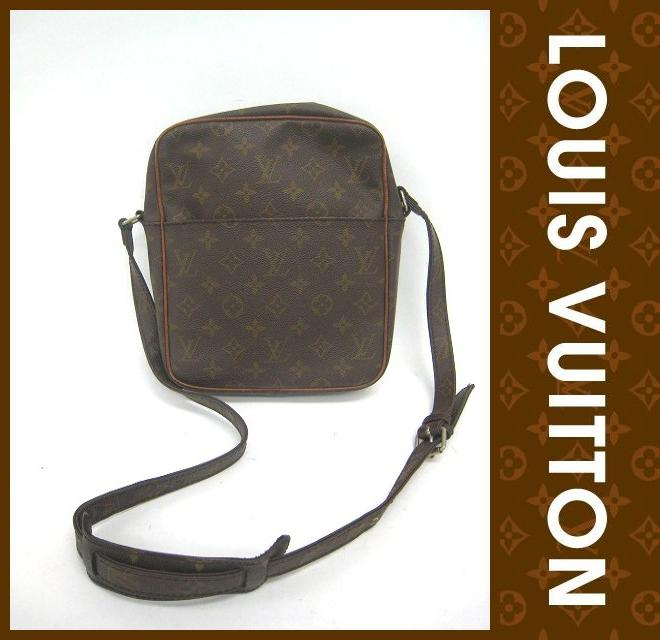 LOUIS VUITTON(ルイヴィトン)/バッグ/マルソー/型番No.70
