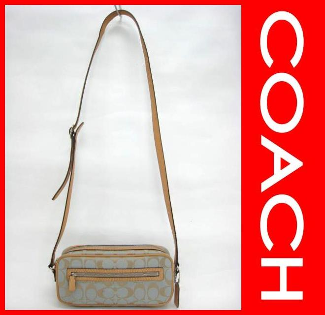 COACH(コーチ)/バッグ/型番6616