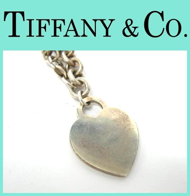 TIFFANY&Co.(ティファニー)/ネックレス