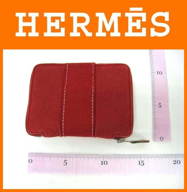 HERMES(エルメス)/コインケース/ドーヴィル