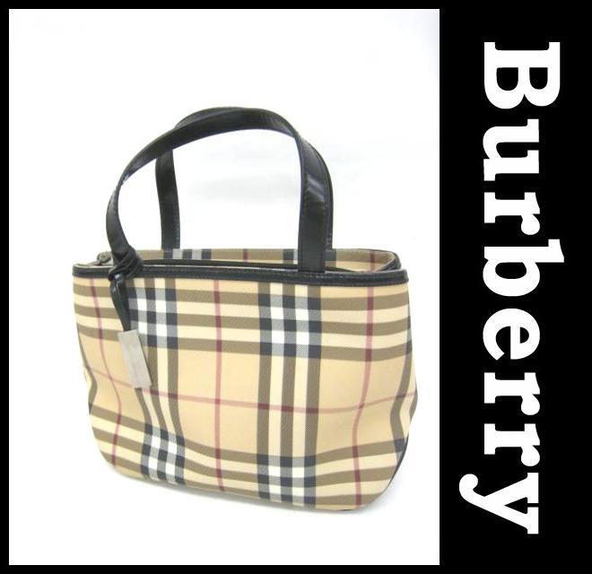 Burberry(バーバリー)/バッグ