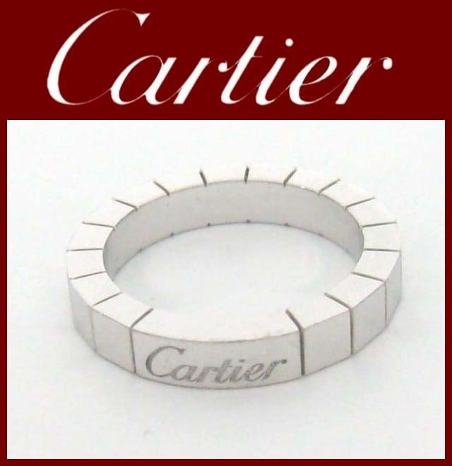 Cartier(カルティエ)/リング/ラニエール