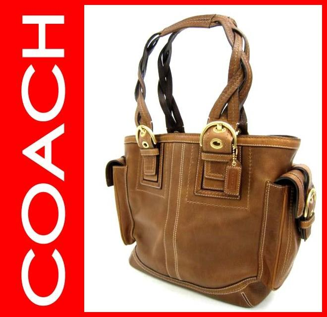COACH(コーチ)/バッグ/型番10049