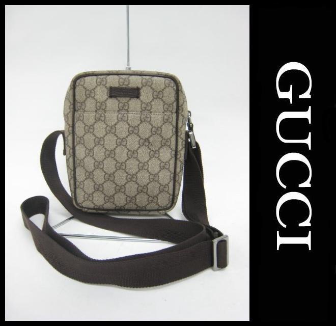 GUCCI(グッチ)/バッグ/型番122754