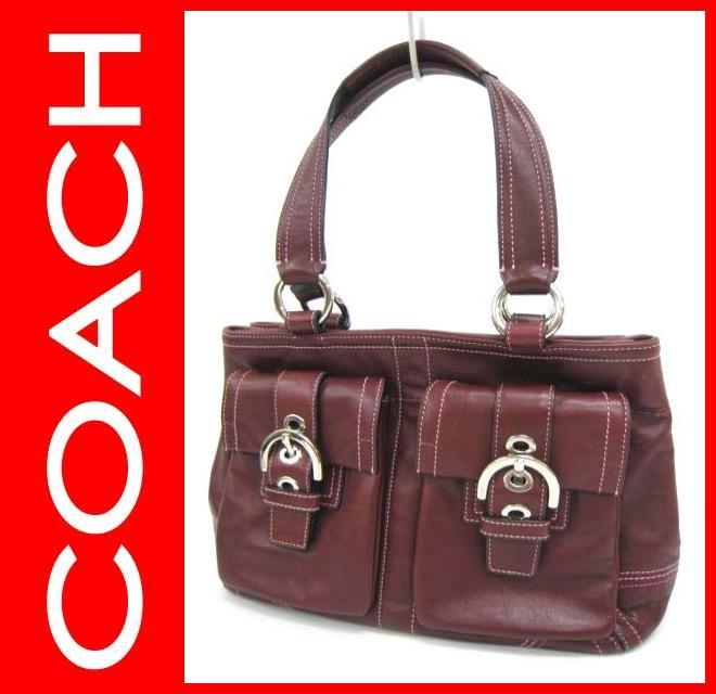 COACH(コーチ)/バッグ/型番8A09