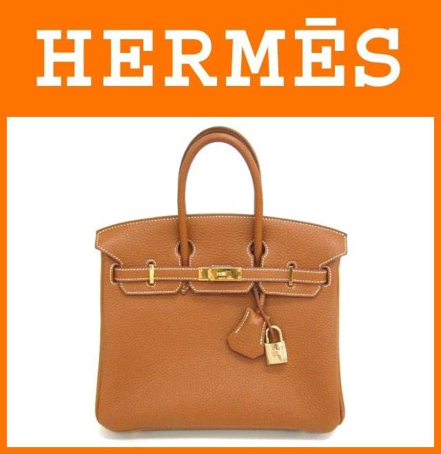 HERMES(エルメス)/バッグ/バーキン25