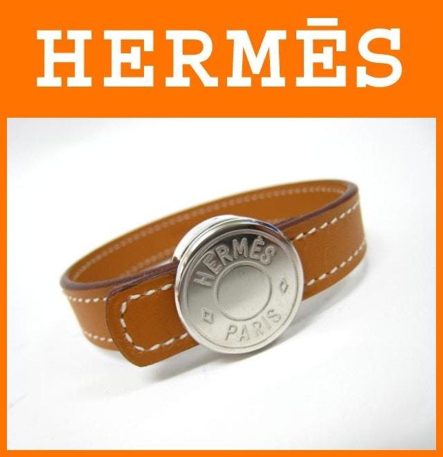 HERMES(エルメス)/ブレスレット/セリエ