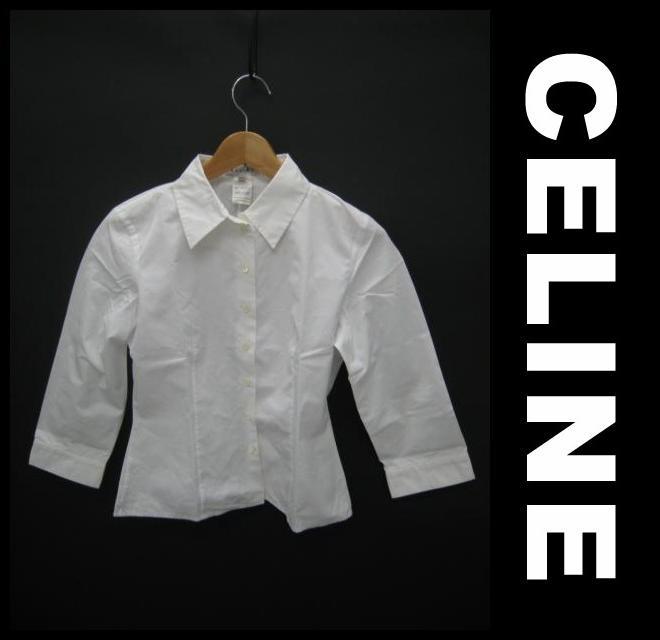 CELINE(セリーヌ)/シャツ