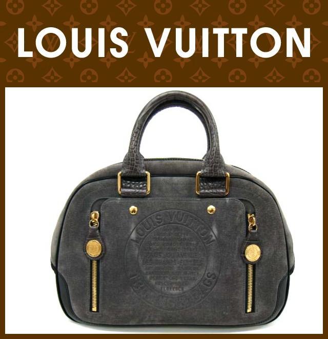 LOUIS VUITTON(ルイヴィトン)/バッグ/スタンプバッグGM/型番M95236