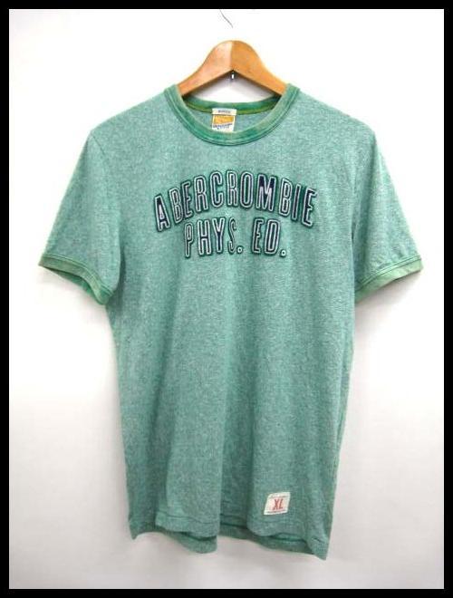 Abercrombie&Fitch(アバクロンビーアンドフィッチ)/Tシャツ