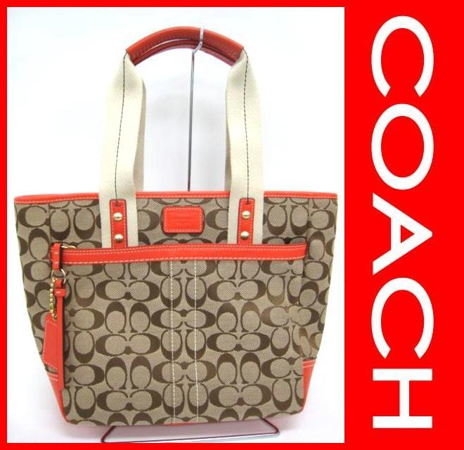 COACH(コーチ)/バッグ/型番8679