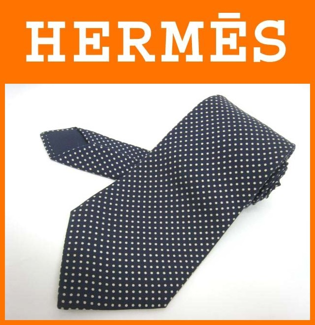 HERMES(エルメス)/ネクタイ