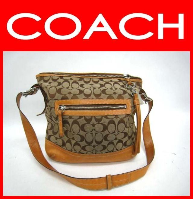COACH(コーチ)/バッグ/型番9349