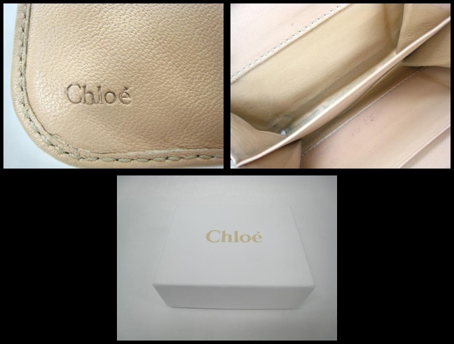 Chloe(クロエ)のパディントン