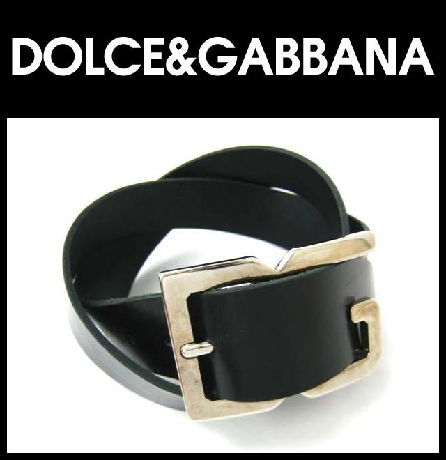 DOLCE&GABBANA(ドルチェアンドガッバーナ)/ベルト