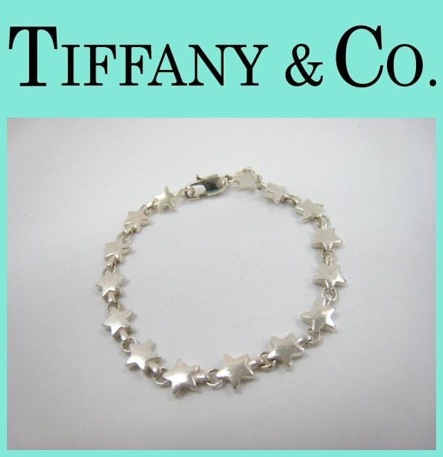 TIFFANY&Co.(ティファニー)/ブレスレット