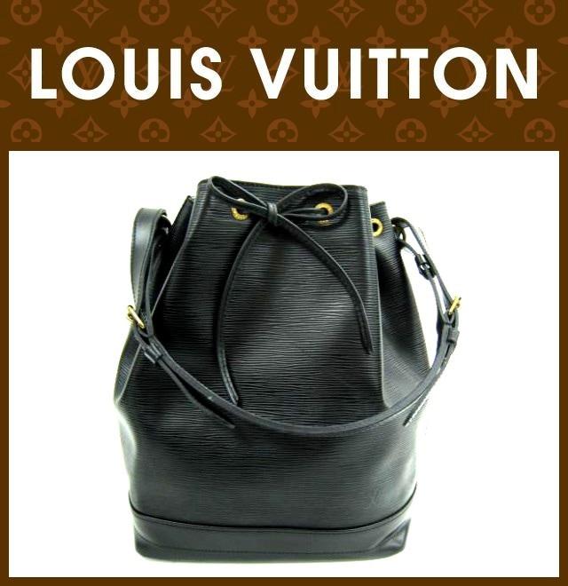 LOUIS VUITTON(ルイヴィトン)/ショルダーバッグ/エピ/ノエ/型番M44002