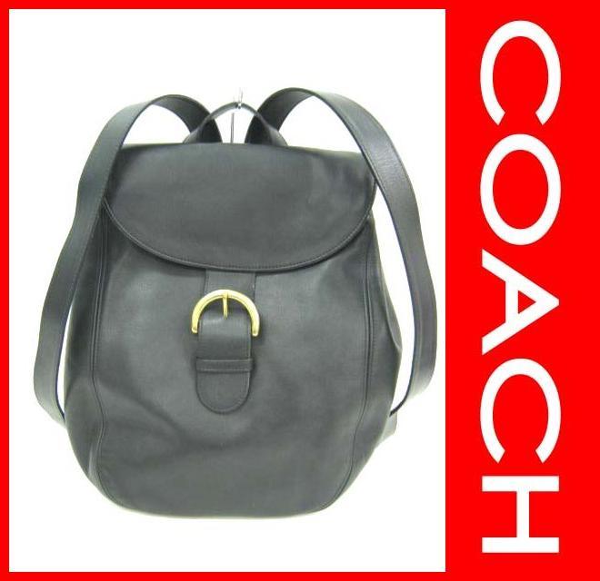 COACH(コーチ)/リュックサック/型番4134