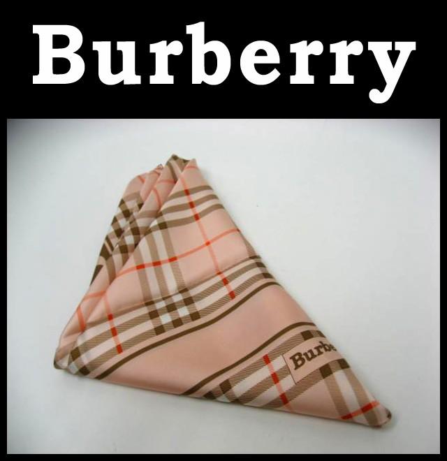Burberry(バーバリー)/ハンカチ