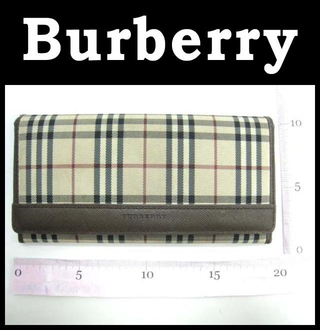 Burberry(バーバリー)/長財布
