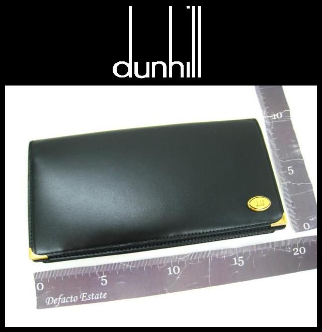 dunhill/ALFREDDUNHILL(ダンヒル)/札入れ