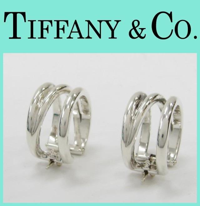 TIFFANY&Co.(ティファニー)/ピアス