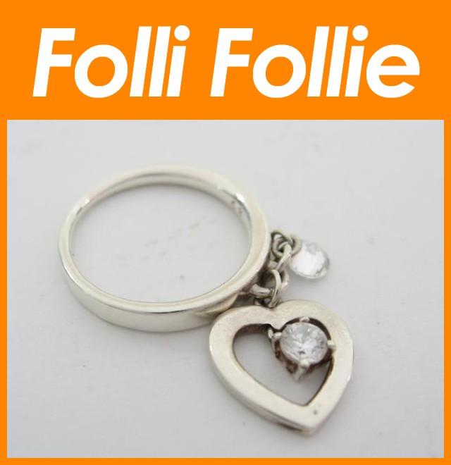 FolliFollie(フォリフォリ)/リング