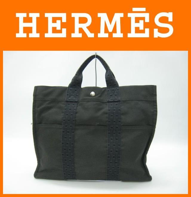 HERMES(エルメス)/トートバッグ/エールライントートMM