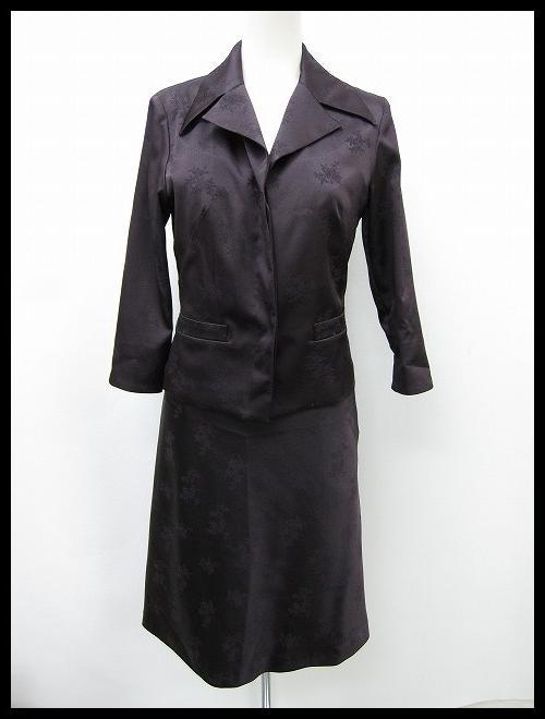 KATHARINEHAMNETT(キャサリンハムネット)/スカートスーツ