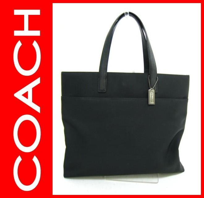 COACH(コーチ)/トートバッグ/型番7418