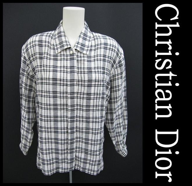 ChristianDior(クリスチャンディオール)/シャツ