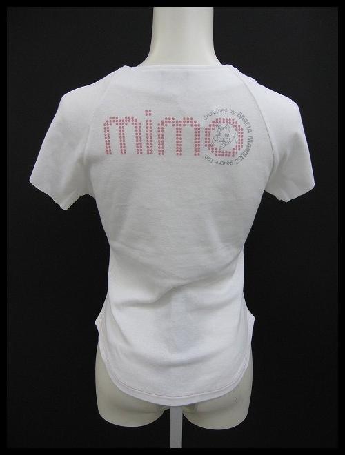 GARCIA MARQUEZ(ガルシアマルケス)のTシャツ