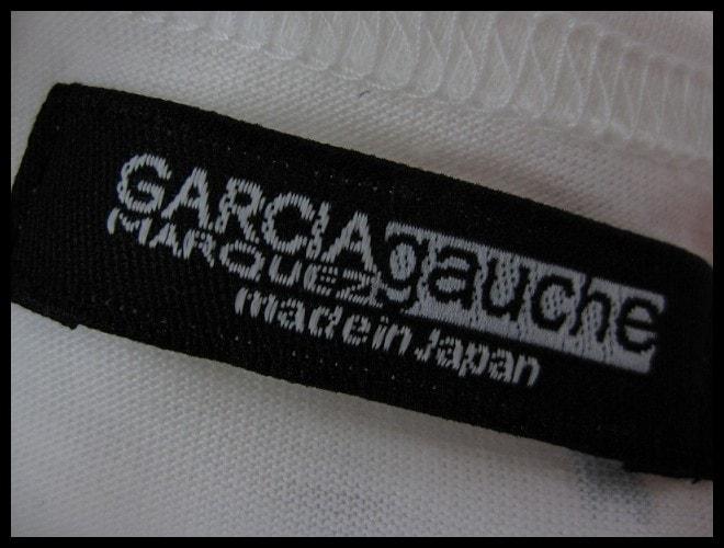 GARCIA MARQUEZ(ガルシアマルケス)のキャミソール