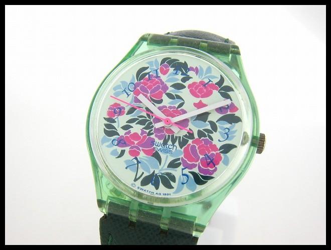 swatch(スウォッチ)の腕時計