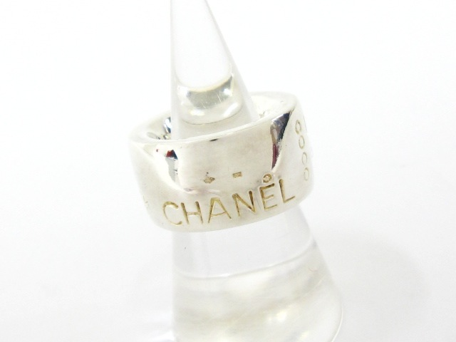 CHANEL(シャネル)のスカーフリング
