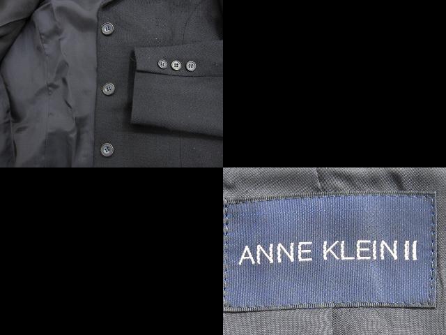 ANNE KLEIN(アンクライン)のスカートスーツ