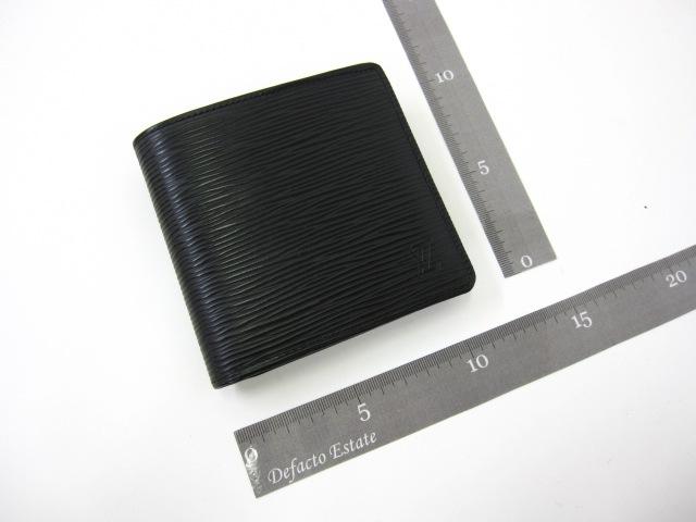 LOUIS VUITTON(ルイヴィトン)/2つ折り財布/エピ/ポルト ビエ・カルト クレディ モネ/型番M63542