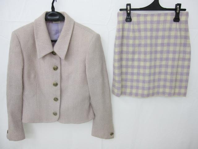 istante(イスタンテ)のスカートスーツ