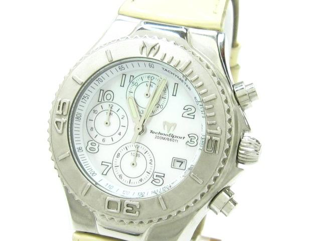 Techno Sport(テクノスポーツ)の腕時計