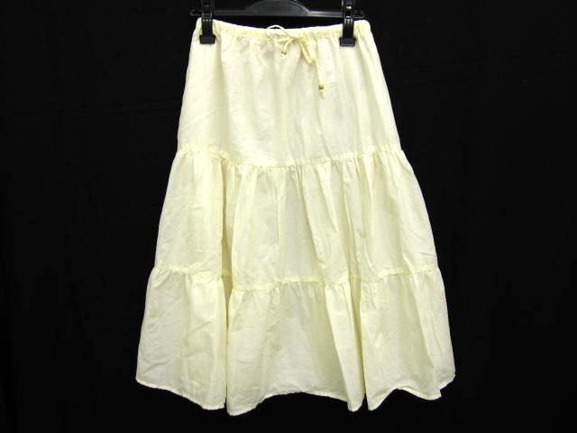 NICE CLAUP(ナイスクラップ)のスカート