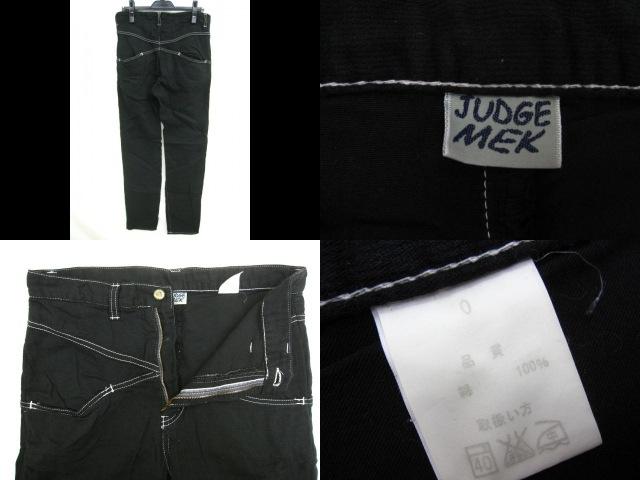 JUDGEMEK(ジョジメック)のパンツ