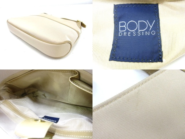 BODY DRESSING(ボディドレッシング)のショルダーバッグ