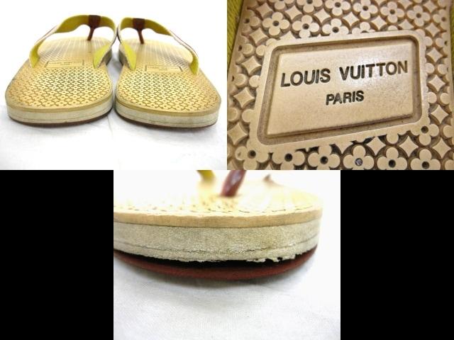 LOUIS VUITTON(ルイヴィトン)のサンダル
