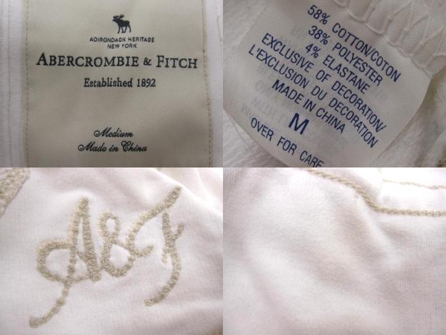 Abercrombie&Fitch(アバクロンビーアンドフィッチ)のその他トップス