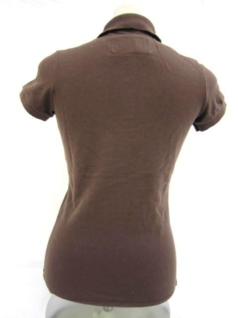 Abercrombie&Fitch(アバクロンビーアンドフィッチ)のポロシャツ