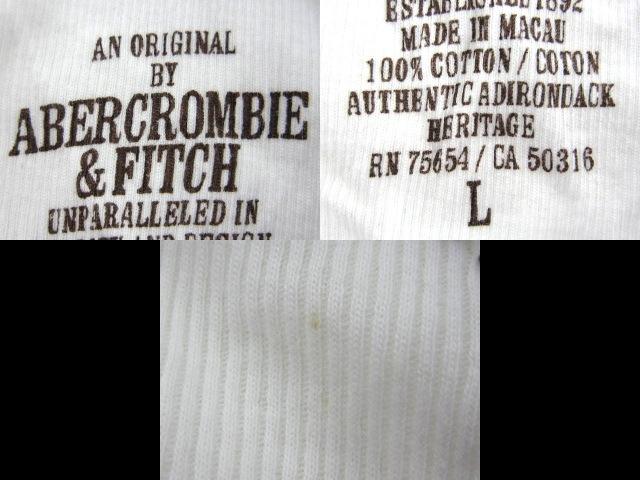 Abercrombie&Fitch(アバクロンビーアンドフィッチ)のタンクトップ