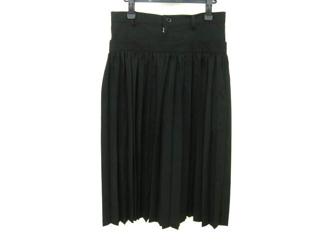LIMI feu(リミフゥ)のスカート